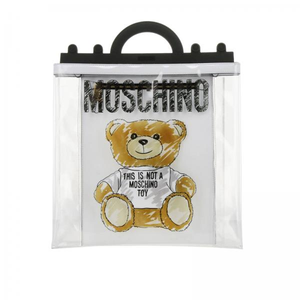 Handbag Moschino Couture 7583 8223