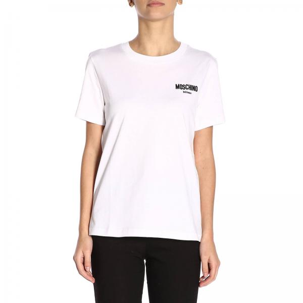 T-Shirt Moschino Couture 0710 540