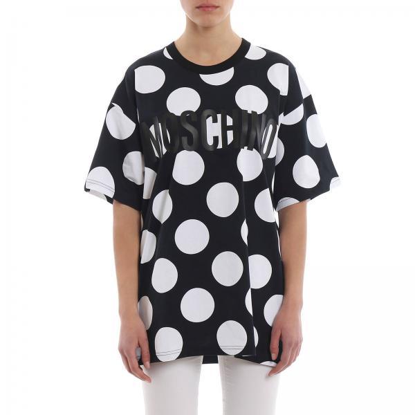 T-shirt Moschino Couture 0712 540