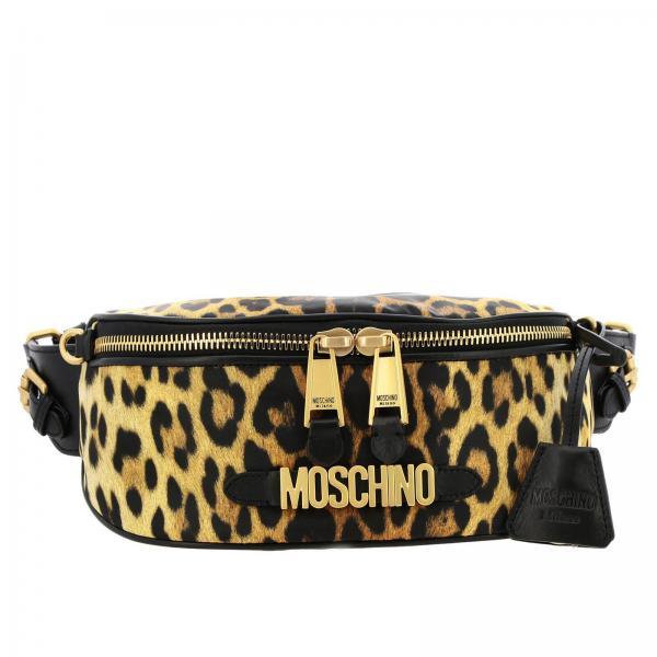Belt bag Moschino Couture 7705 8211