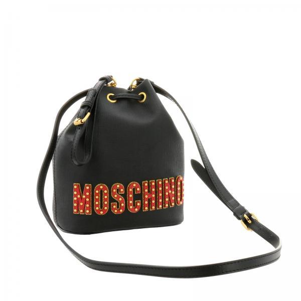Primavera verano Moschino Bolso 8430 Couture Mini 2019 8210giglio Mujer HxROqwEEY0