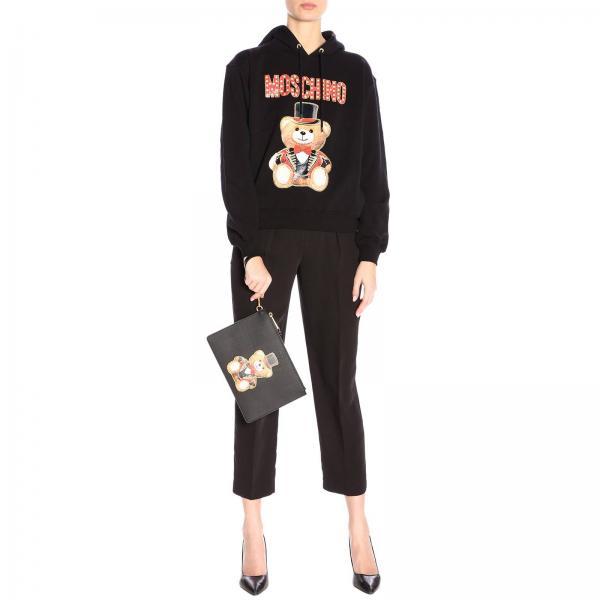 Clutch Couture Mujer 2019 8210giglio verano Moschino 8429 Primavera rxrEqvOd