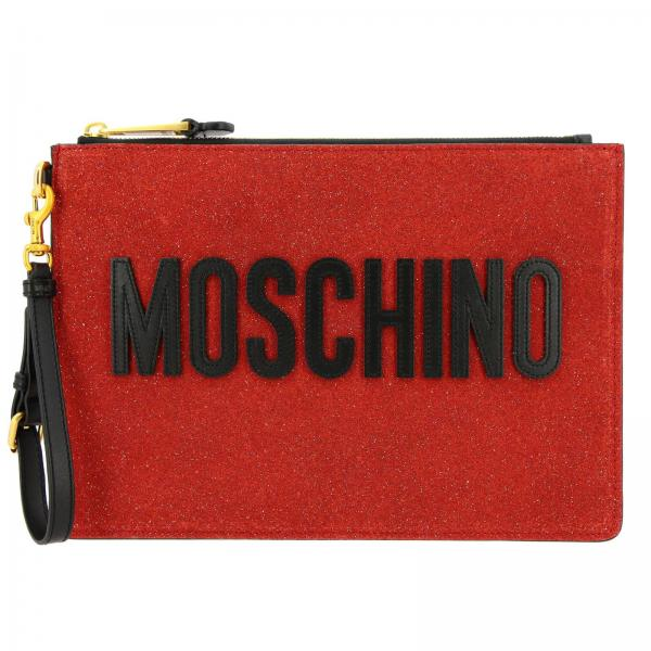 Clutch Moschino Couture 8422 8008