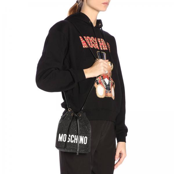 Moschino 8423 verano 2019 Bolso Primavera Mini Couture Mujer 8008giglio axwnAqOZEp