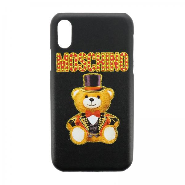 Case Moschino Couture 7909 8307