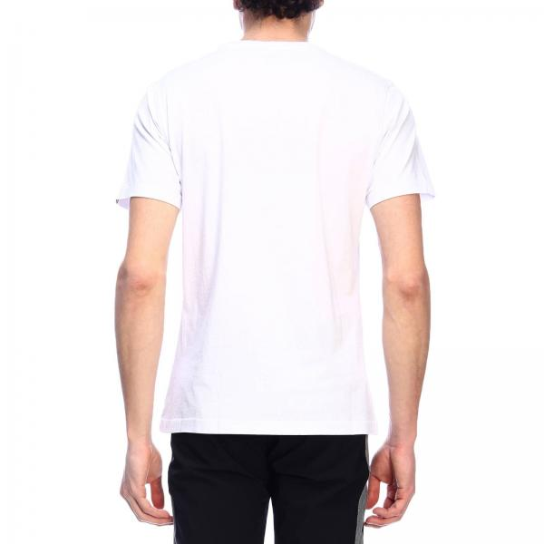 Maxi Con Maniche Hydrogen Corte Teschio shirt A T vN8wnOm0