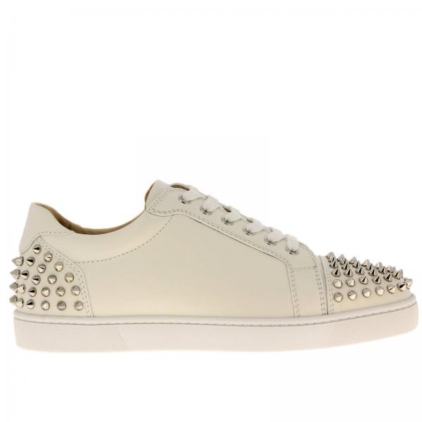 Men S Sneakers Christian Louboutin