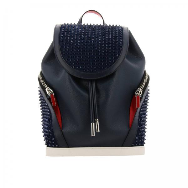 hot-selling real 2019 authentic unique design Men's Bags Christian Louboutin