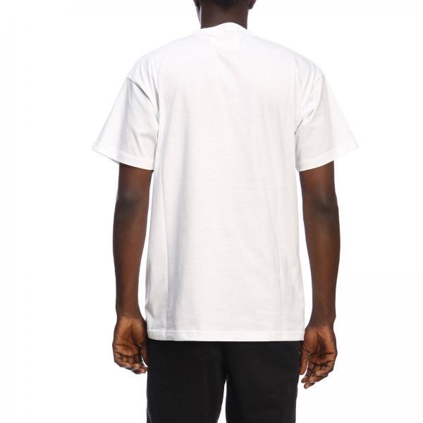 Primavera Hombre 4157giglio F033 Iceberg Camiseta 2019 verano w7nPx