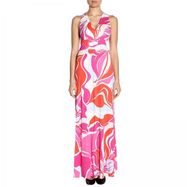 the latest 91b5f 2c5e5 Abito Emilio Pucci