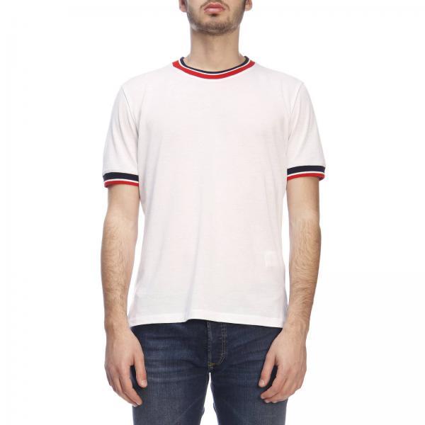Paolo Hombre 4138giglio Primavera F091 Pecora Camiseta 2019 verano fOPwqg55Rv