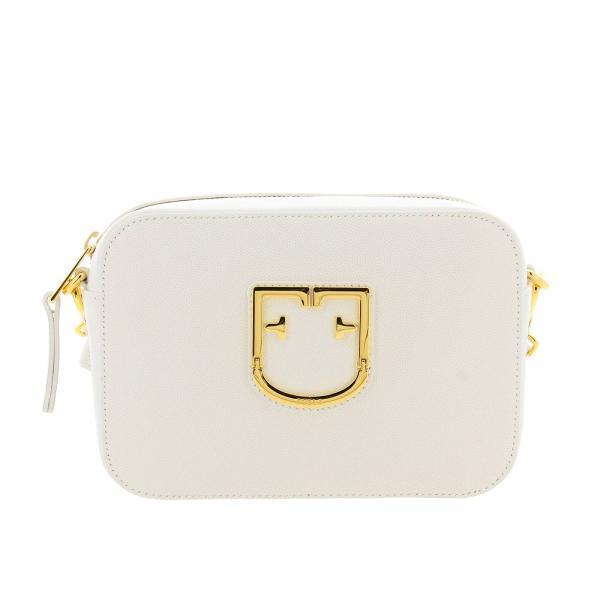 Mini Bag Women Furla White
