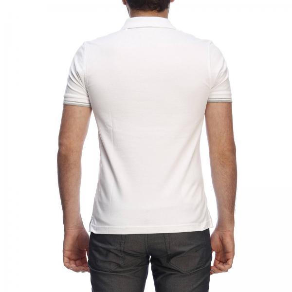 Primavera 2019 Npmb238134s verano Camiseta Hombre Itogiglio Fay OnTIpq1wU