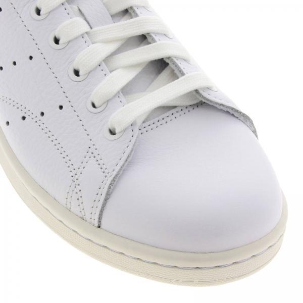 Smith Sneakers Originals Stan Liscia Adidas In Pelle nwX80OPk