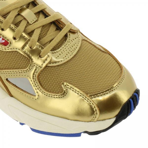 verano Cg6247giglio Zapatillas Adidas Primavera Originals 2019 Gold Mujer FfqC7
