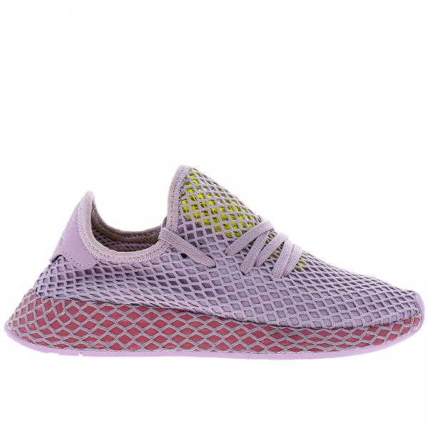 économiser 5fb84 d9500 Baskets Chaussures Femme Adidas Originals