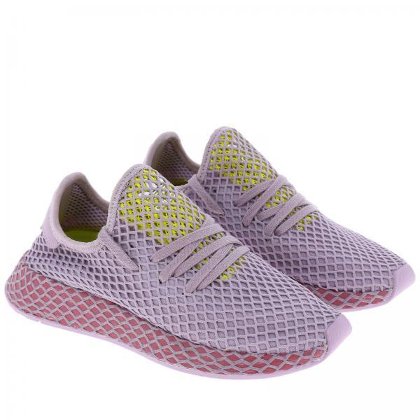 2019 Adidas Rosa verano Zapatillas Primavera Originals Cg6084giglio Mujer 71OOqfwZ