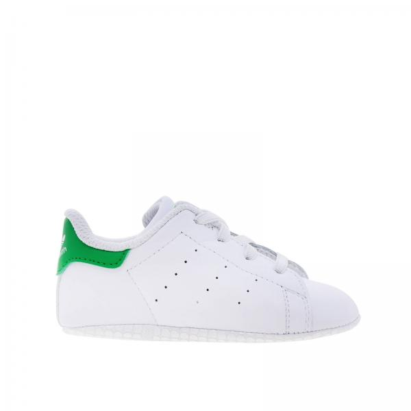 wholesale dealer a0d41 4064b Scarpe Neonato Adidas Originals Bianco
