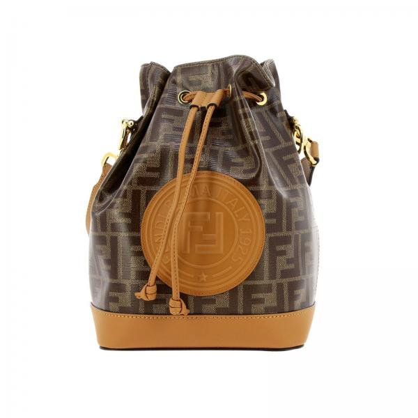 Mini bag Fendi 8BT298 A5KC