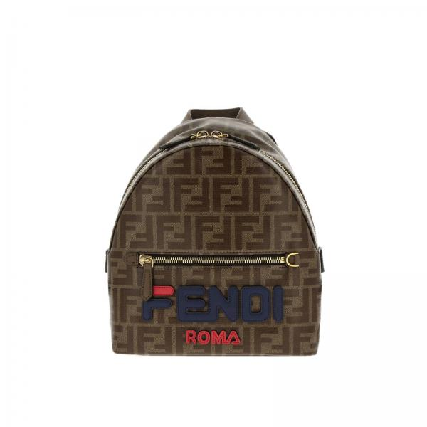 Backpack Fendi 8BZ036 A5N7