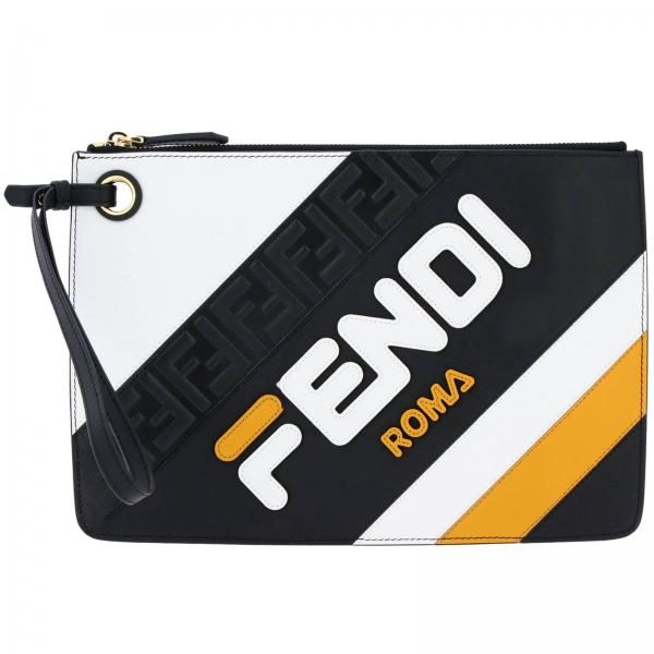 Clutch Fendi 8BS021 A5S1