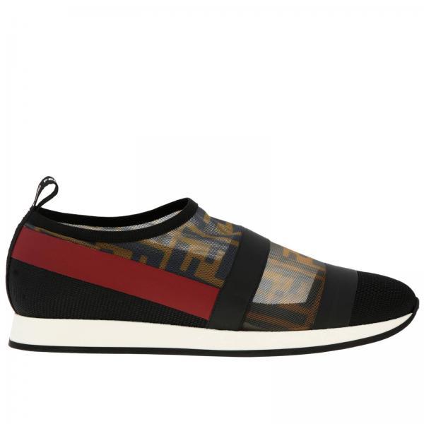 287470be Women's Sneakers Fendi
