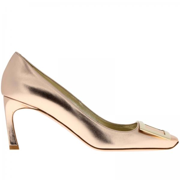 鞋 女士 Roger Vivier