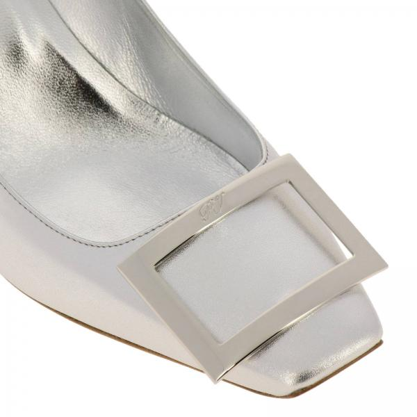 Primavera Salón De verano Kacgiglio Vivier Mujer Zapatos Rvw40015280 Roger 2019 gZw0dOq
