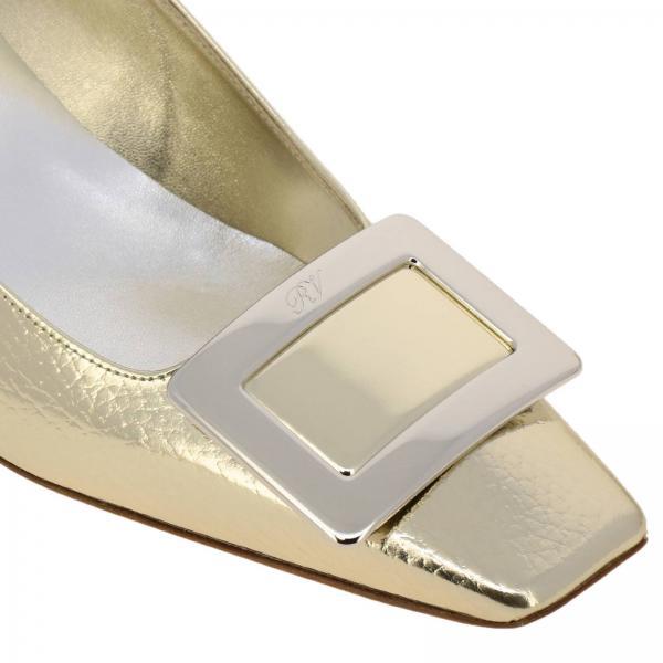 Roger Primavera Kytgiglio De Zapatos 2019 Vivier Mujer Rvw00600920 Salón verano qt7watU
