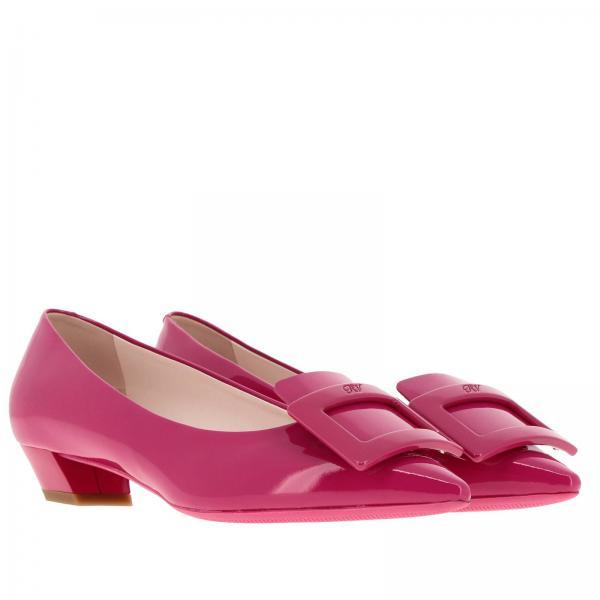 Vivier D1pgiglio Roger Mujer Zapatos Rvw50823430 Primavera Tacón 2019 verano De YqWSI