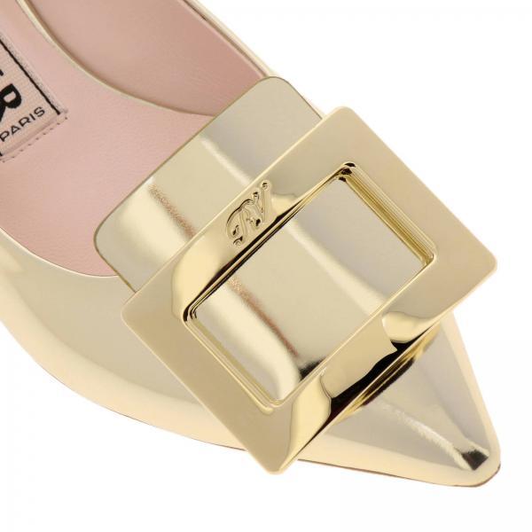 2019 Rvw50823436 Roger Primavera Tacón Zapatos verano Vivier 5esgiglio Mujer De PzOOTqU
