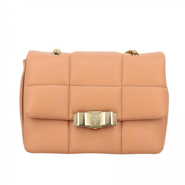 Mini bag Salvatore Ferragamo 706366 21H342