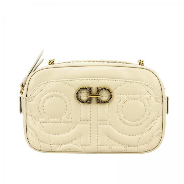 f4ccd9ab7730 Salvatore Ferragamo Women s Ice Mini Bag
