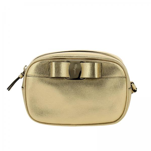 Mini bag Salvatore Ferragamo 707088 21H498