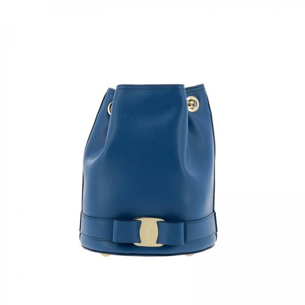 Mini bag Salvatore Ferragamo 706498 21H491