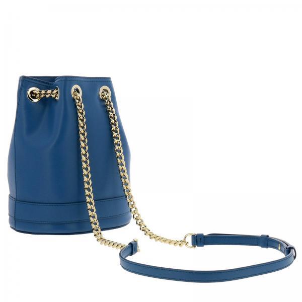 21h491giglio verano Salvatore Primavera Ferragamo Bolso 2019 Mujer Mini Azul 706498 x80qOYywE