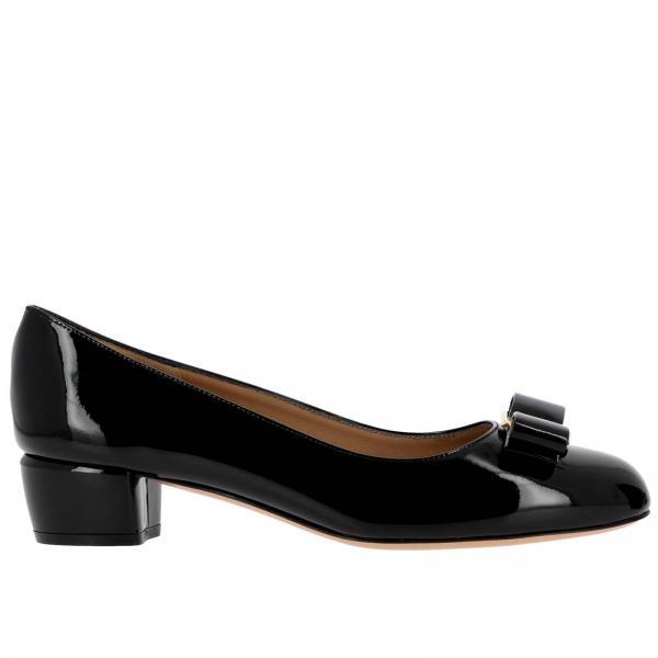 grande qualité sélectionner pour plus récent offre spéciale Escarpins Chaussures Femme Salvatore Ferragamo