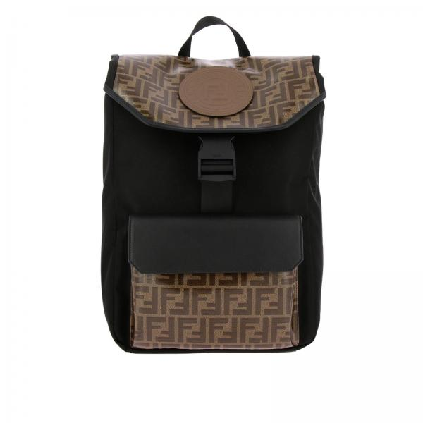 Backpack Fendi 7VZ045 A6KK