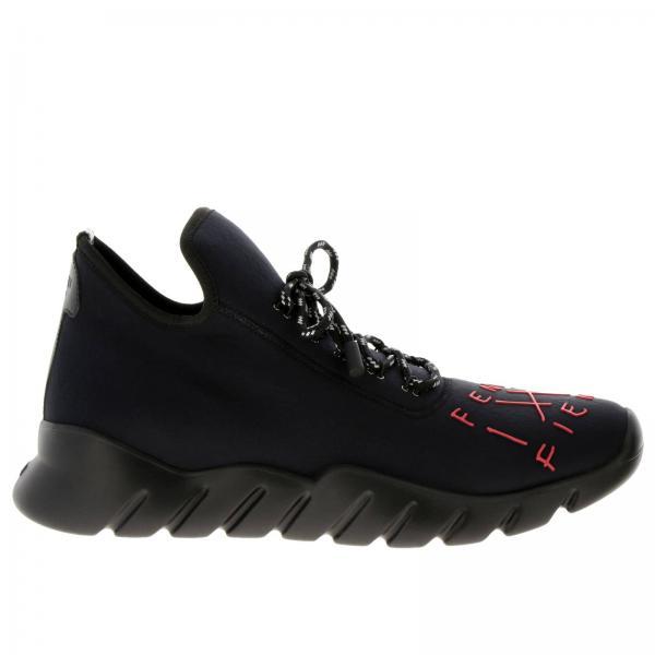 9497dea2 Men's Sneakers Fendi