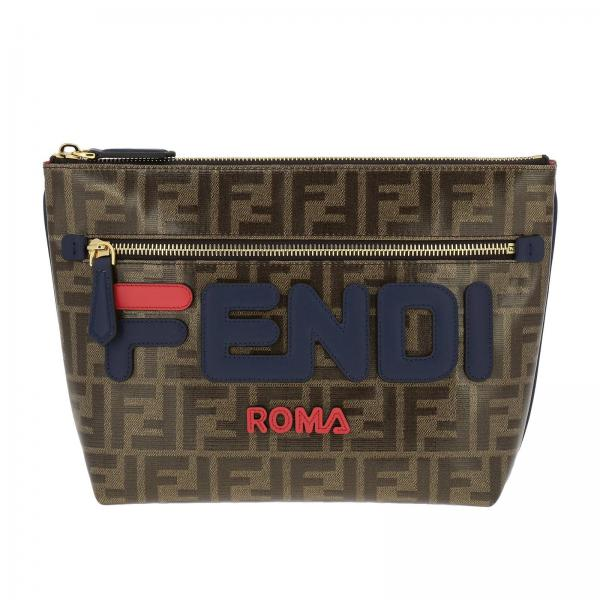 Aktentasche Fendi 7N0099 A5N7