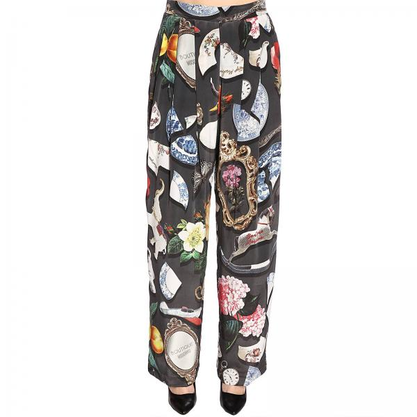 Trousers Boutique Moschino 0303 854