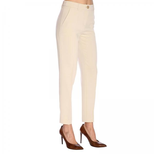 Moschino In Pantalone Boutique Slim Classico Cotone rdCxBoe