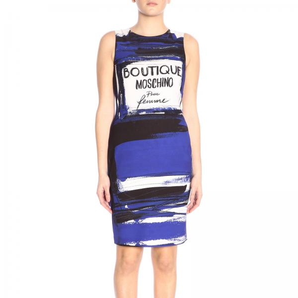 Dress Boutique Moschino 5405 1134
