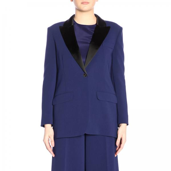 Blazer Boutique Moschino 0511 1124