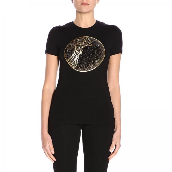 T-shirt Versace Collection G34621E G604469