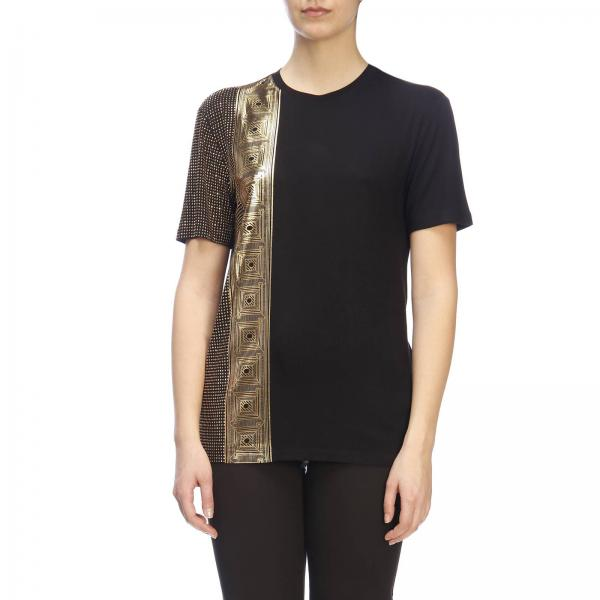 T-Shirt Versace Collection G35823L G604469