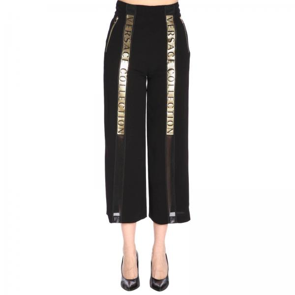 Trousers Versace Collection G35953 G601411