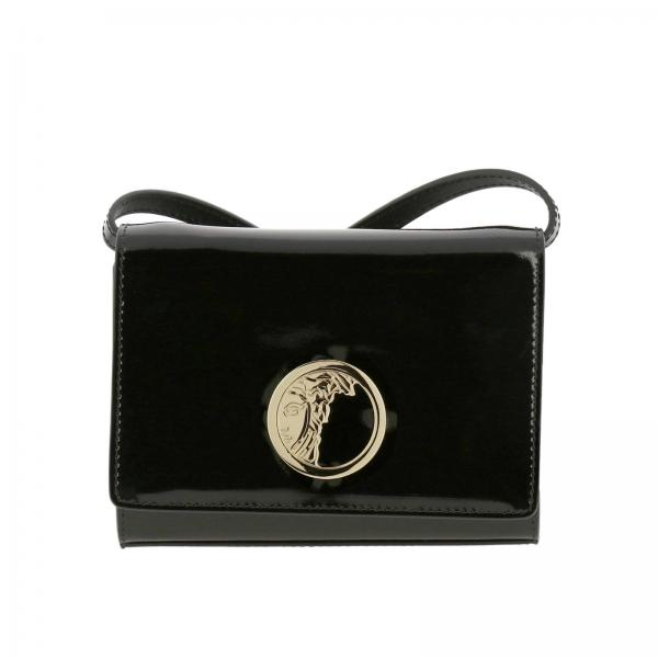 6db134250aba Versace Collection Women s Black Mini Bag