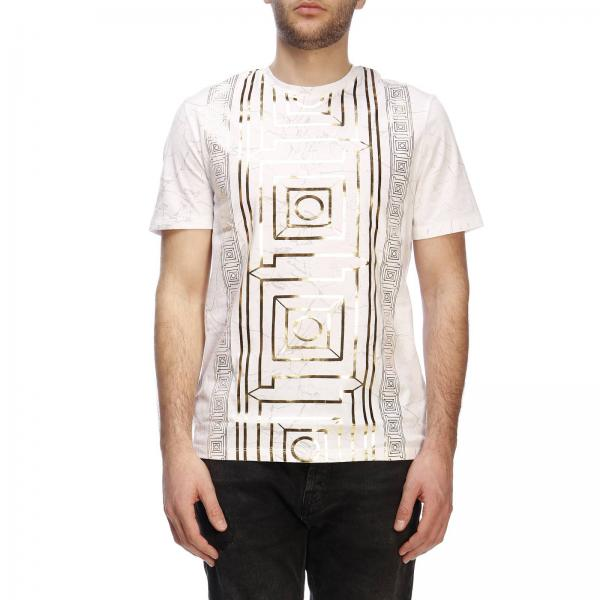T-shirt Versace Collection V800683R VJ00599