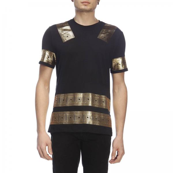 T-shirt Versace Collection V800683R VJ00597